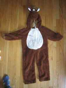 Horse Costume for 3-6 year old