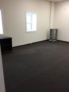Office or studio space in St. Boniface