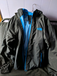 NEEDS TO BE GONE BY SUNDAY -Mens north face coat
