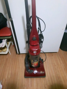 Dirt devil vaccum