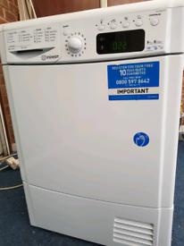 Condenser 8kg tumble Dryer