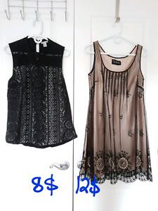 Vêtements femme large/x-large