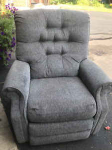 Electric Recliner for Sale - Excellent condition