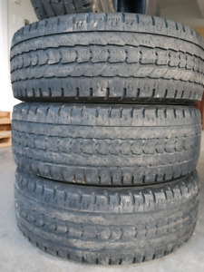 Lt 275 70 r18 winter tires