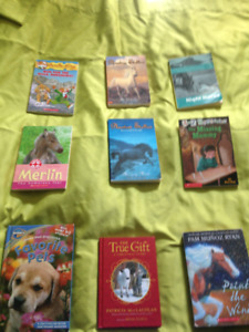 Kids Books For Sale!!!