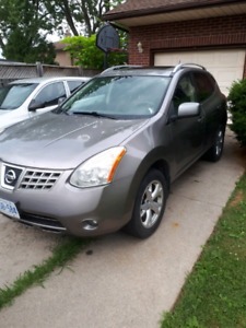 FOR SALE AS IS!! USED 2008 NISSAN ROGUE SL AWD
