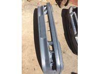 Escort mk5 Rs 2000 front bumper new