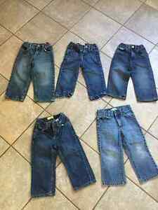 Boy clothes size 2T