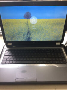 HP Pavilion G7 i3 2.3Ghz, 640Gb HD, 6Gb Ram -Win 10 Pro