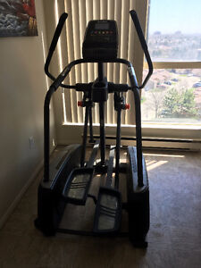 """Nordictrack A.C.T. Commercial Elliptical.""""Best Buy"""" of the year"""