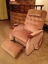 Massage chair Burwood Heights Burwood Area Preview