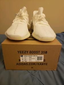 Yeezy 350 v2 size 13