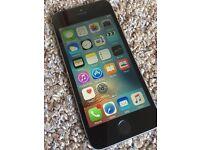 iPhone 5S, 16GB, O2/GiffGaff/Tesco
