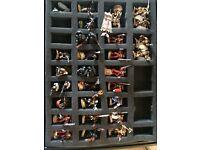 Warhammer 40,000 models