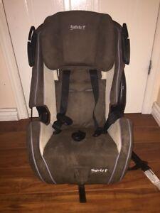 Siège d'auto pour bébé et enfants/baby and child car seat