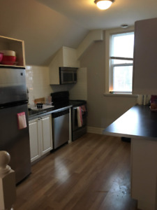 Room for Rent Downtown - Summer