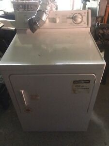Combo dryer and washer