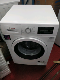 BOSCH 9 KG WASHING MACHINE LATEST MODEL WITH DELIVERY AND WARRANTY