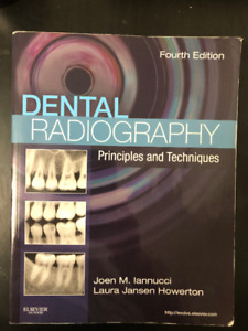 Dental Radiography: Principles and Techniques - 4th Edition
