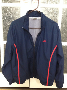 Men's Adidas light jacket