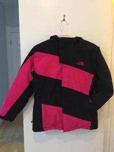 Girl's North Face Winter/Ski Jacket size L 14/16