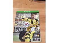 FIFA 17 full digital game
