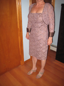 MOTHER OF THE BRIDE /New Years Eve DRESS