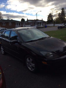 2003 Ford Escort Other