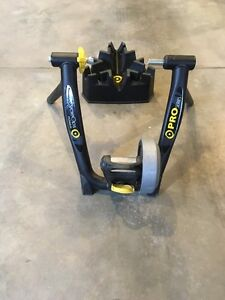 Cycleops Pro Series Bike Trainer with stand