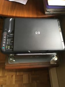 Imprimante tout-en-un HP Deskjet F4480