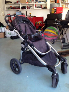 Baby Jogger - City Select Stroller