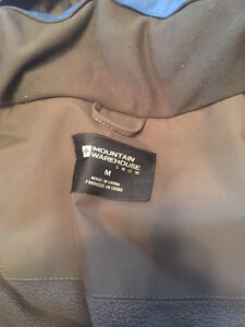 Mountain Warehouse insulated winter coat medium Cambridge Kitchener Area image 2