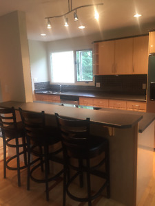 Kitchen cabinets for sale with or without appliances