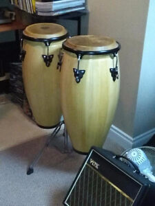 MP Congas for sale