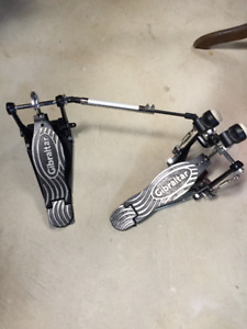 Gibraltar double bass pedal