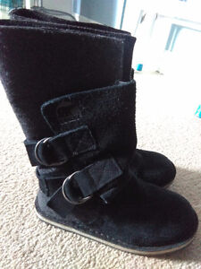 Youth girls sorel boots