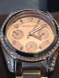 Montre Femme Michael Kors Women's Watch
