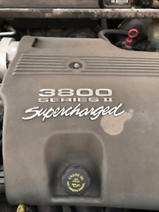 1997 Oldsmobile Eighty-Eight LSS Supercharged