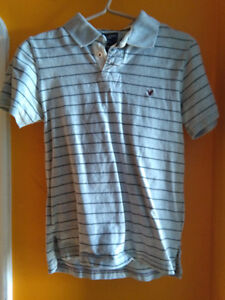Chandails style polo - American Eagle, Chaps