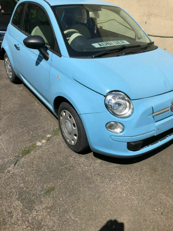 2012 Fiat 500 1 2 Dualogic POP cheap cars, bargain, low mileage, tbr | in  Sandwell, West Midlands | Gumtree