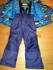 pantalon de neige neuf