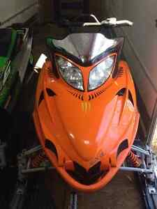600 for sale! Great kids sled!