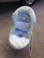 Safety First bouncy chair