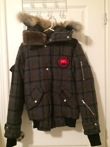 Canada Goose chateau parka online authentic - Canada Goose Jacket | Buy or Sell Clothing for Men in Ontario ...