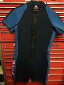 Bares Mens Wet suit Kitchener / Waterloo Kitchener Area image 1