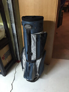Dynatour Golf Bag