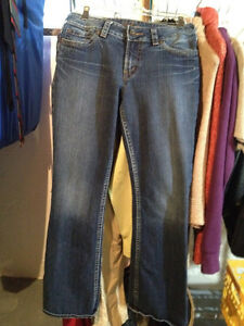 Silver Jeans | Buy or Sell Women's Bottoms in Edmonton | Kijiji ...