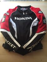 Women's Honda Speedmesh Joe Rocket Jacket