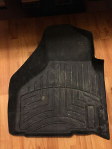 Weather tech floor mats dodge ram