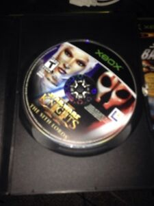 Some rare working Star Wars game for the original xbox Strathcona County Edmonton Area image 4